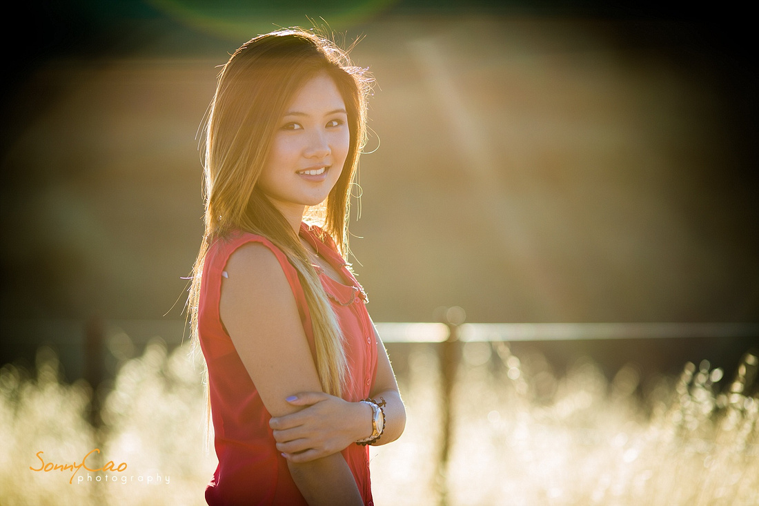 san jose photographer senior portrait