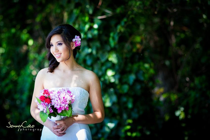 San Jose Photography, wedding, bridals, Helena Nguyen