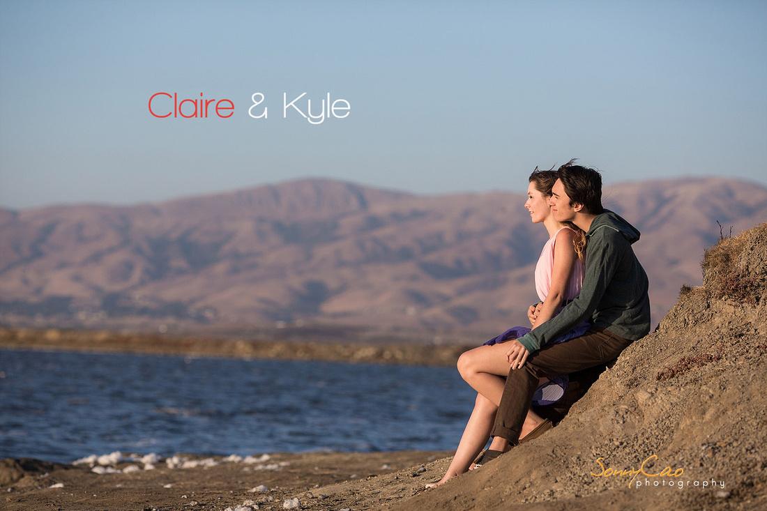 Claire Kyle Alviso Esession