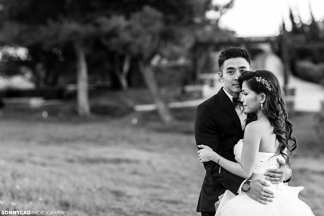 An & Tu Wedding in San Jose